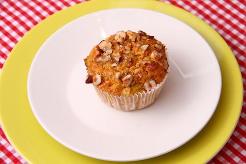 Guten-Morgen-Muffins