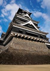 The Legend of Kumamoto Castle and the Last Samurai (williamcho) Tags: castle art history japan museum historic rebellion samurai legend kumamoto kyushu kumamotocastle d300 thelastsamurai sumurai williamcho