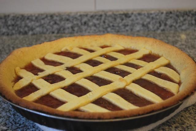 Pasta Frola (2)