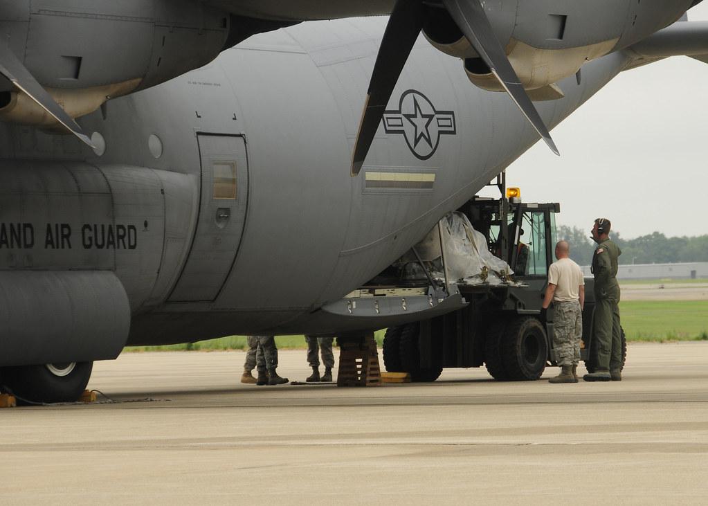 Operational Readiness Training