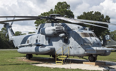 Super Jolly Green Giant MH-53 (Dawlad Ast) Tags: estados unidos america usa eeuu septiembre september 2016 florida air force armament museum eglin base fuerza aerea avion plane airplane aircraft museo armamento ejercito militar army sikorsky mh53m pave low iv 731652 us sn 65390 helicoptero copter helicopter super jolly green giant mh53