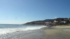 1698 onderweg naar Los Angels (Reinier v Hoorn) Tags: onderweg naar los angels by malibu santa monica zuma beach