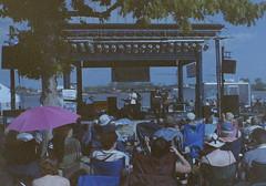 Blues, R&B & Gospel @ French Quarter Festival (2005) 01 - Joe Krown