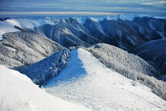 , Central Balkan National Park (.:: Maya ::.) Tags: winter mountain nature reserve hut bulgaria eho stena balkan stara      planina kozia  utro         mayaeye mayakarkalicheva  wwwmayaeyecom