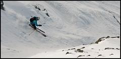 Off Piste (Tim Breeze) Tags: mountains nikon verbier montfort moguls offpiste d300 skiier timbreeze