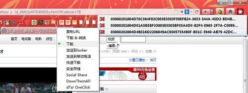Vedio DownloadHelper