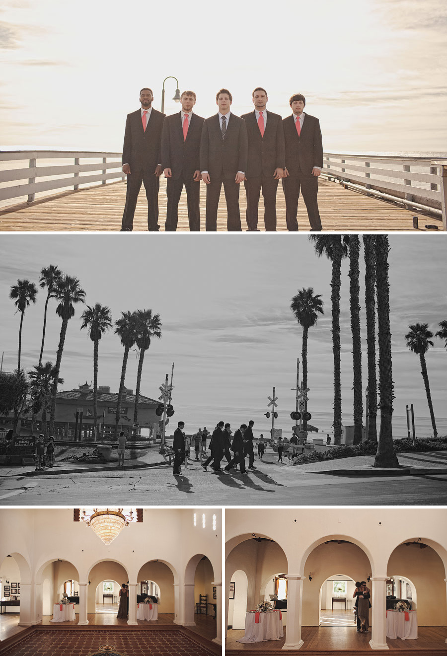 Casa Romantica Wedding Photography San Clemente Ole Hanson 008