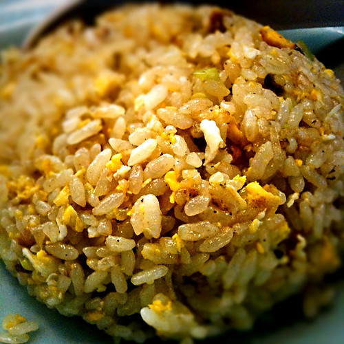 fried rice ADUMA