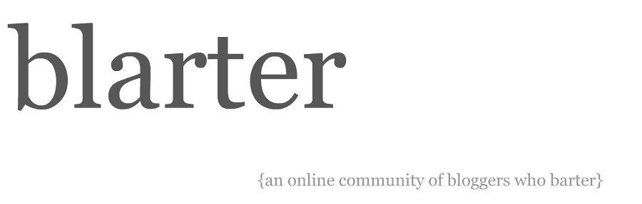 blarter
