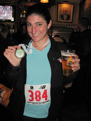 Sleepy Hollow Half Marathon