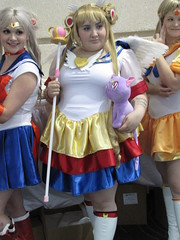IMG_3030 (mandilea) Tags: cosplay megacon sailormoon sailorscout tuxedomask sailorvenus blacklady sailormars wickedlady sailorjupiter sailorsenshi eternalsenshi megacon2011