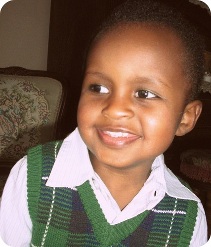 Big smile by eg2006