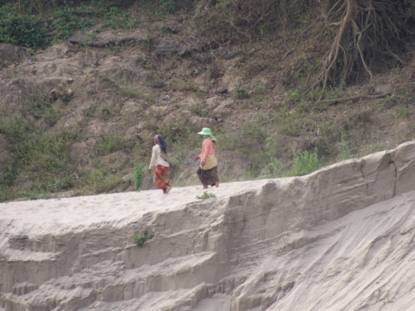 Vita sul Mekong