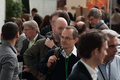 Postive Entrepreneurs (laurentlouis46) Tags: bruxelles tourtaxis laurentlouisphotography salonentreprendre