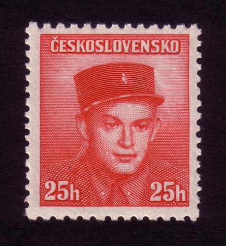 Staff Capt. Stanislav Zimprich, Foreign Legion