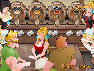 free Roll out the Barrels slot free spins 2