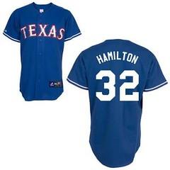 Texas Rangers #32 Josh Hamilton Blue Jersey (Terasa2008) Tags: jersey texasrangers  cheapjerseyswholesale cheapmlbjerseys mlbjerseysfromchina mlbjerseysforsale cheaptexasrangersjerseys