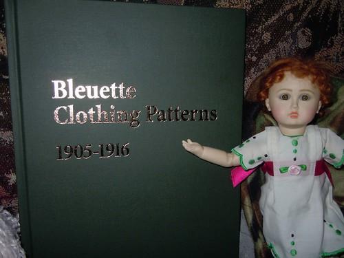 Bleuette Colette 1