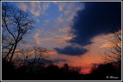 Symphony of Twilight (Moniza*) Tags: sunset sky clouds landscape twilight bravo searchthebest flickrgoldaward moniza flickrsilveraward platinumheartaward artistsoftheyearaward yourarthastouchedtheworldaward universaleliteaward andromeda50award mygearandme mygearandmepremium exhibitionoftalent
