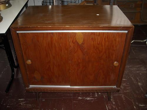 Mid Century Cabinet