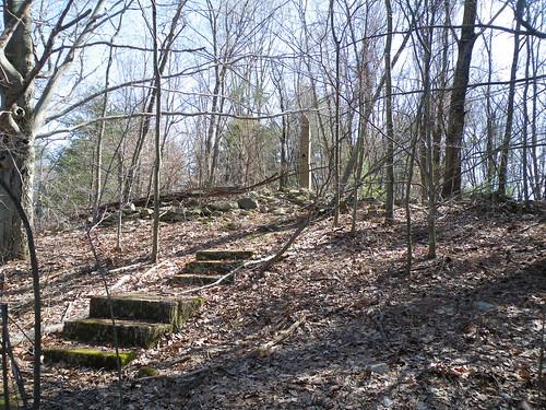 Narrow-Gauge Rail-Trail
