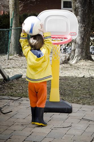 100:365 Future NBA career