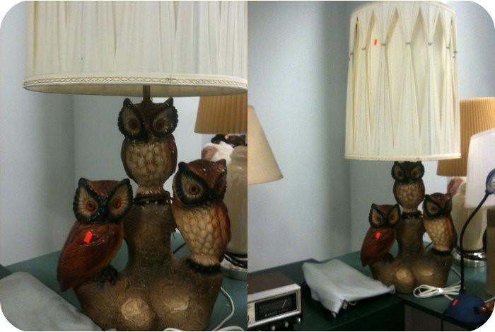 owllamp