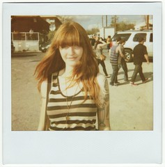 Katy Goodman / Vivan Girls + La Sera / SXSW 2011