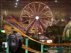 "Mall of America Spinning Coaster • <a style=""font-size:0.8em;"" href=""http://www.flickr.com/photos/56515162@N02/5591753891/"" target=""_blank"">View on Flickr</a>"