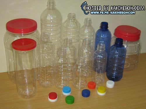botol-plastik