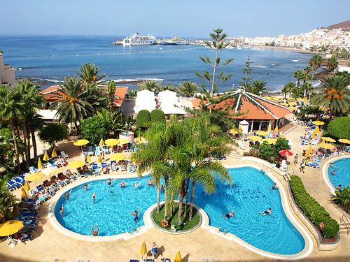Tenerife Resort Report, Los Cristianos - TENERIFE MAGAZINE