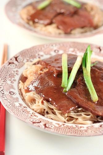 Beef Noodle 8