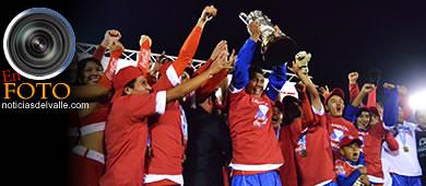 Xelaju MC gana la Copa Centenario