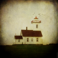 * Lighthouse *