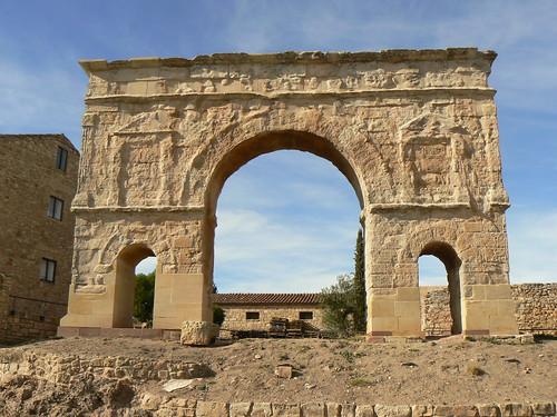 Arch of Medinaceli