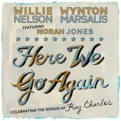 w. nelson, w. marsalis, n. jones - here we go again
