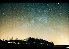 Milky-Way (HD Photographie) Tags: lake france way stars nikon explorer ardennes lac explore hd nikkor milky voie toiles herv milkyway 2011 voielacte lacte d700 dapremont vieillesforges lacdesvieillesforges hervdapremont hervdapremont httphdphotographiedaportfoliocom