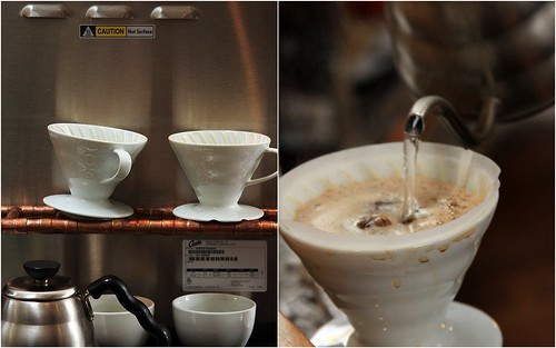 Intelligentsia Coffee & Tea Bar by PC - My Shots@Photography