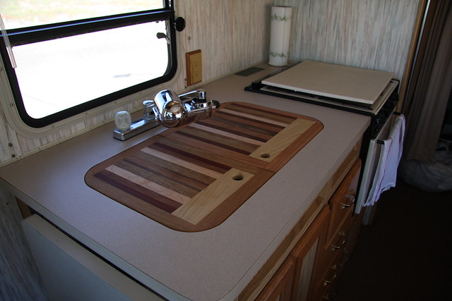 Red Hat Jef Jef s Sink Cover Cutting Boards