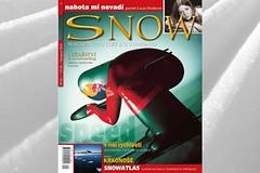 SNOW 01 - listopad 2002