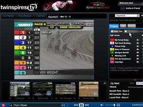 TwinSpires Sports Review
