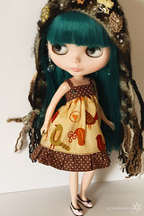 Project Blythe: Look 006