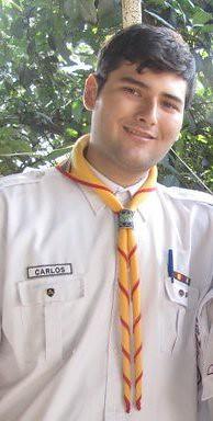 Coordinador General Asociado APCE