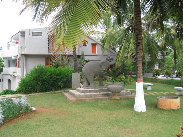 Sambhram Campus Bangalore, India