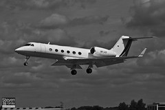 HB-JUS - 4123 - Private - Gulfstream G450 - 100724 - Farnborough - Steven Gray - IMG_9293