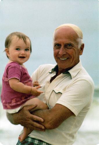Papaw & Emma