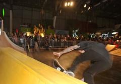 After Dark: Skateboard Science (the_exploratorium) Tags: sanfrancisco sports real skateboarding ollie skate skateboard halfpipe physics spitfire skater thunder thrasher shredding kickflip heelflip briananderson dlx antihero slapmagazine elissasteamer tonytrujillo skateboardtricks dennisbusenitz f