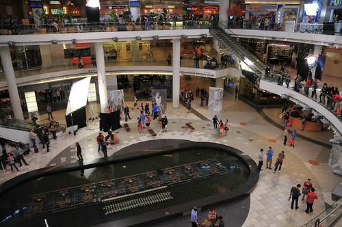 The Set II-Aberdeen Centre