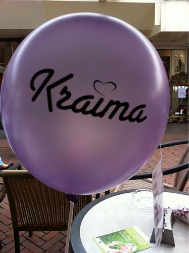Heliumballonnen Bedrukt Kraima Barendrecht