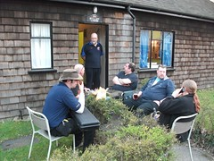 """Bullet Lodge, Bisley • <a style=""""font-size:0.8em;"""" href=""""http://www.flickr.com/photos/8971233@N06/5624281349/"""" target=""""_blank"""">View on Flickr</a>"""